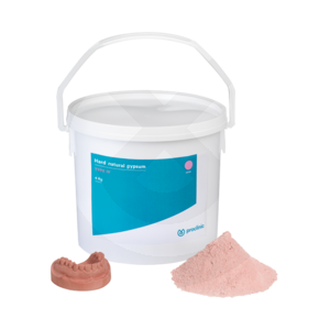 Product - YESO DURO ROSA TIPO IV/4 (4KG)