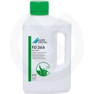 Product - FD 366 SENSITIVE DESINFECCIÓN DE SUPERFICIES DELICADAS
