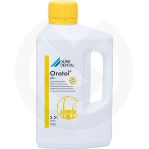 Product - OROTOL PLUS