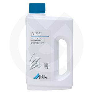 Product - ID 213 DESINFECCIÓN DE FRESAS E INSTRUMENTOS