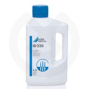 Product - ID 220 DESINFECCIÓN DE FRESAS