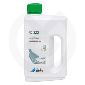 Product - FD 322 DESINFECCIÓN DE SUPERFICIES RÁPIDA 2,5L.
