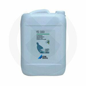 Product - FD 333 DESINFECCIÓN DE SUPERFICIES 10L.