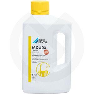 Product - MD 555 LIMPIADOR ESPECIAL SISTEMAS DE ASPIRACIÓN