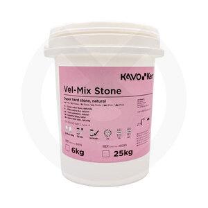 Product - VEL-MIX STONE ROSA 6KG.