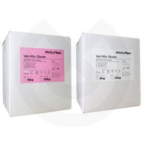 Product - VEL-MIX STONE 25 KG.