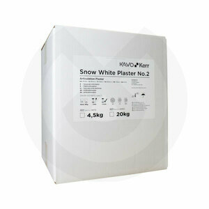 Product - YESO SNOW WHITE PLASTER EXTRABLANCO TIPO II/2 - 20KG