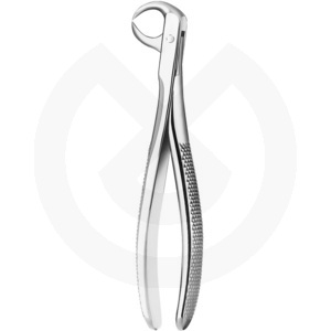 Product - FORCEPS N.86C MOLARES INFERIORES