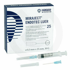 Product - AGUJAS MIRAJECT ENDOTEC
