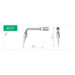 Product - INSERTO Nº EICP PROCLINIC (EMS)