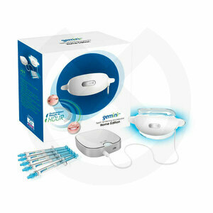 Product - GEMINI HOME WHITENING ACELERATOR