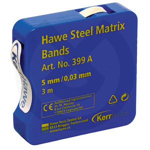 Product - MATRIZ METAL EN ROLLO KERR HAWE