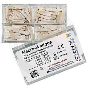 Product - MACRO WEDGES SURTIDAS
