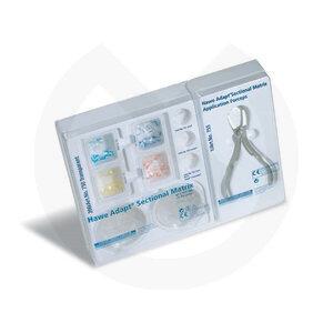 Product - HAWE ADAPT SECTIONAL MATRIX SYSTEM