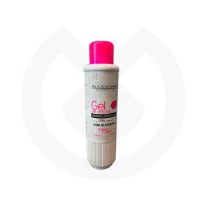 Product - GEL HIDROALCOHÓLICO 1 L.
