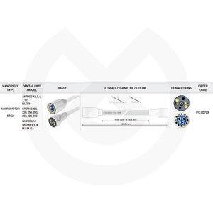 Product - MANGUERA  1160 MM CEFLA- BIENAIR MC2