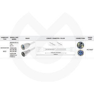 Product - MANGUERA  1350 MM CEFLA- BIENAIR MC2
