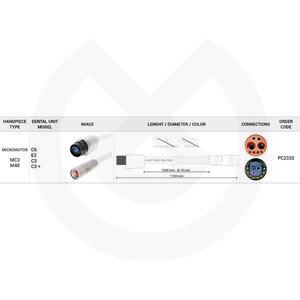 Product - MANGUERA  1000 MM SIRONA- BIENAIR MC3
