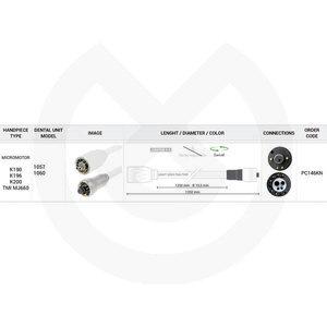 Product - MANGUERA K190-196-200 1250 MM KAVO