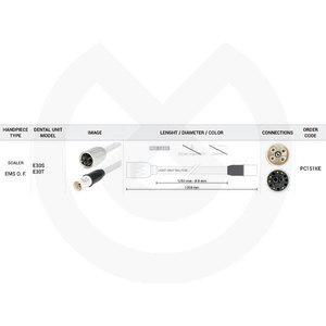 Product - MANG SCA 1250 MM KAVO-1,3 KOHM-EMS S/REG