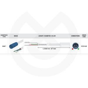 Product - MANGUERA SCALER 2000MM 2 FILI EMS BLU OE