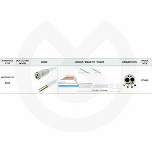 Product - MANGUERA MM BIENAIR MC3 1650 MM OPEN END