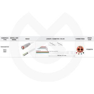 Product - MAN MM BIENAIR MC3/TURB 1500 MM 6V O.END