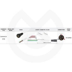 Product - MANG.MM KAVO K192 1600 MM O.END-S/REG.