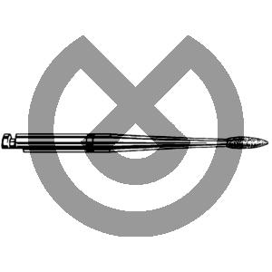 Product - FRESAS C.A. 832LEF-204-014-K DIAMANTE