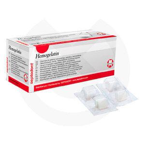 Product - HEMOGELATIN