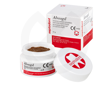 Product - ALVEOGYL