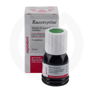 Product - RACESTYPTINE LÍQUIDO