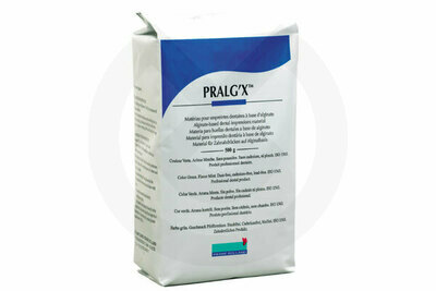 Product - ALGINATO PRALG´X NORMAL