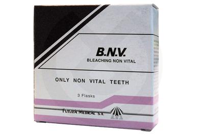 Product - B.N.V BLANQUEADOR DIENTES NO VITALES