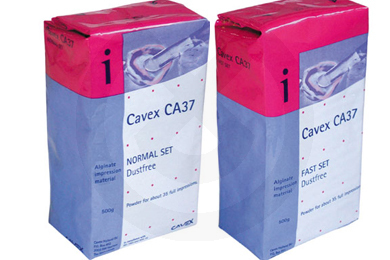 Product - ALGINATO CAVEX CA37