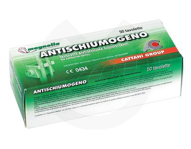 Product - ANTIESPUMOGENO DESINFECTANTE