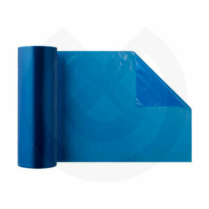 Product - ROLLO BABERO IMPERMEABLE PG20 AZUL EXTRA LARGO