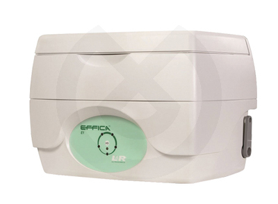 Product - CUBA DE LIMPIEZA POR ULTRASONIDOS EFFICA E1 3,5L DE CAPACIDAD