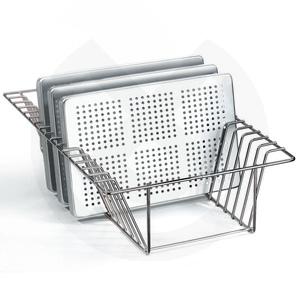 Product - SOPORTE PARA BANDEJAS D-ST16 ( 460X310X115mm)