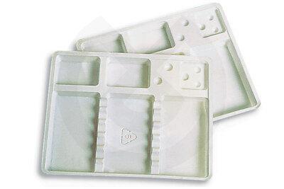 Product - BANDEJAS DESECHABLES DE PLASTICO MINI