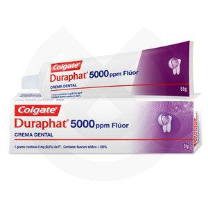 Product - DURAPHAT 5000 CREMA DENTAL