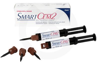Product - SMARTCEM 2 REPOSICION