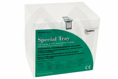 Product - SPECIAL TRAY