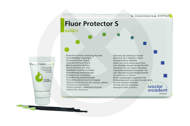 Product - FLUOR PROTECTOR S