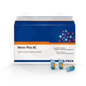 Product - MERON PLUS AC 150 CÁPSULAS