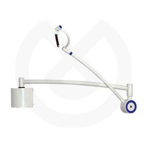 Product - ADAPTADOR  C-ARM PARA FALSO TECHO HASTA 1m