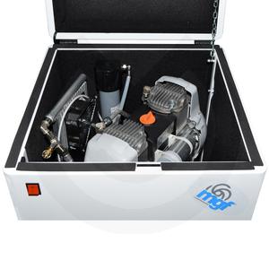 Product - COMPRESOR GENESI 24/10 M MINI BOX