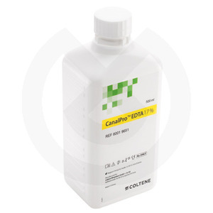 Product - CANALPRO EDTA 17% 100ML COLTENE