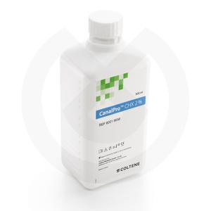 Product - CLORHEXIDINA CANALPRO CHX 2% 500 ML.
