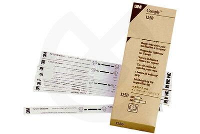 Product - TIRAS COMPLY INDICADOR QUIMICO